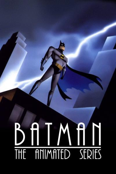 Batman (TV seriál)