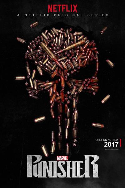 The Punisher (Netflix seriál)