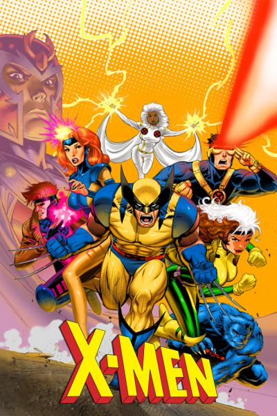 X-Men (TV seriál)