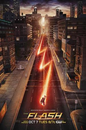 Flash (TV seriál)