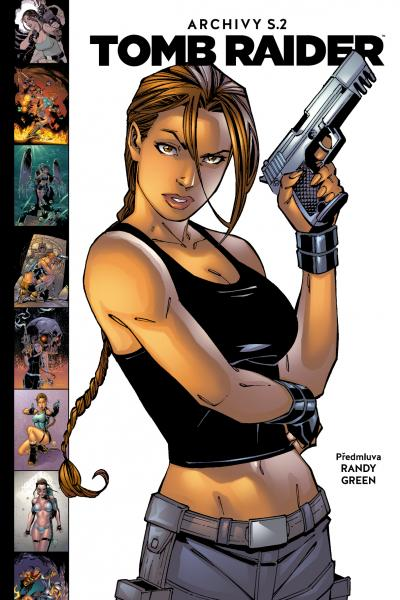 Tomb Raider Archivy S.2