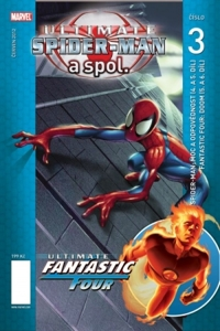 Ultimate Spider-Man & spol. 03