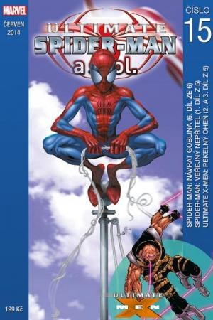 Ultimate Spider-Man & spol. 15