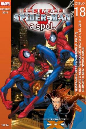Ultimate Spider-man & spol. 18