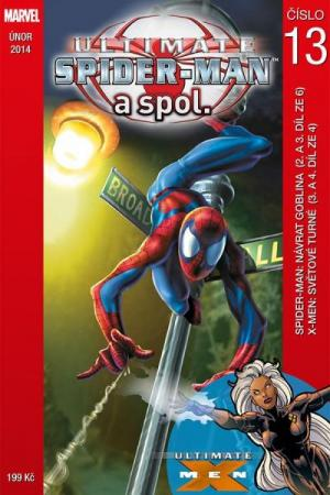 Ultimate Spider-Man & spol. 13