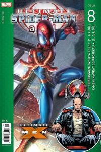 Ultimate Spider-man & spol. 08
