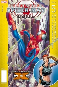 Ultimate Spider-man & spol. 05