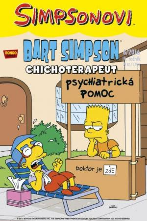 Bart Simpson #06/2016: Chichoterapeut