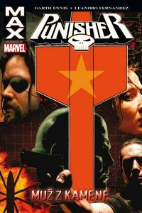 Punisher MAX 7: Muž z kamene