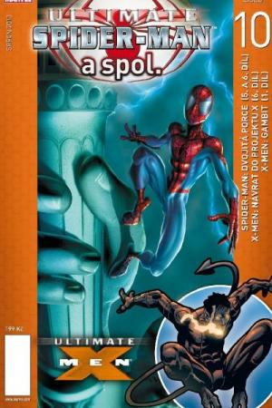 Ultimate Spider-Man & spol. 10