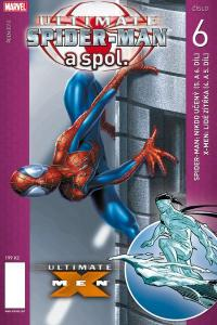 Ultimate Spider-man & spol. 06