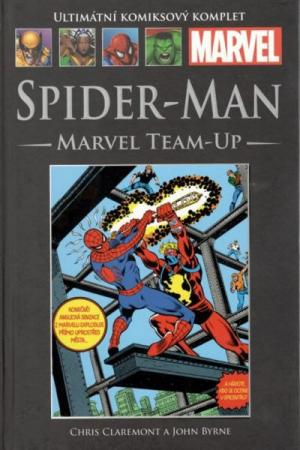 Ultimátní komiksový komplet #092: Spider-Man - Marvel Team-Up