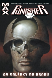 Punisher MAX 0: Od Kolébky do hrobu