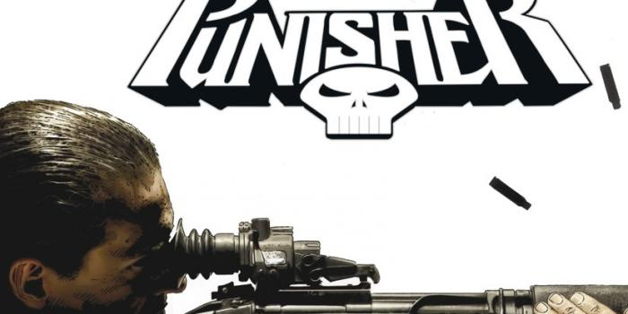 Punisher MAX 10: Valley Forge, Valley Forge