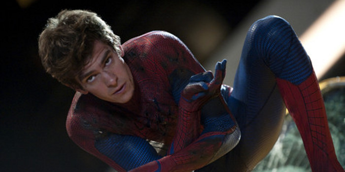 The Amazing Spider-Man: Australský trailer