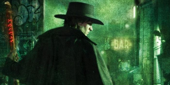 Vinen (Harry Dresden 8)