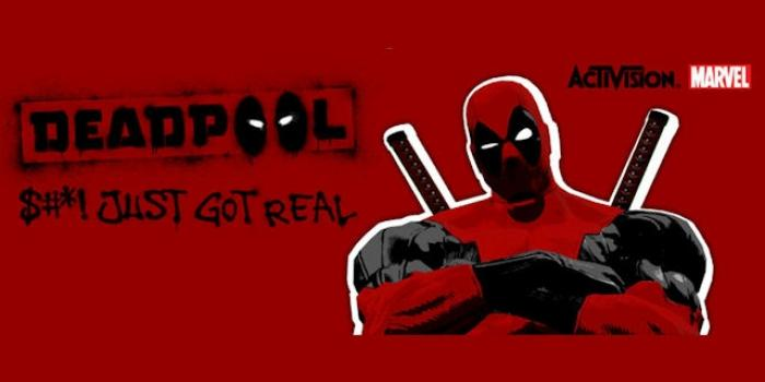 Deadpool: The Game