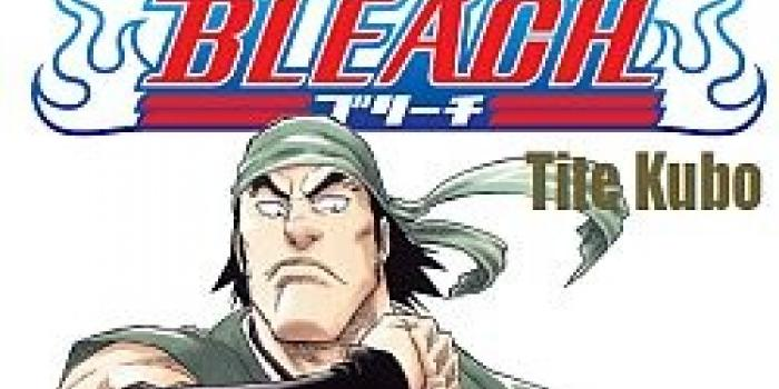 Bleach 10: Tattoo on the Sky