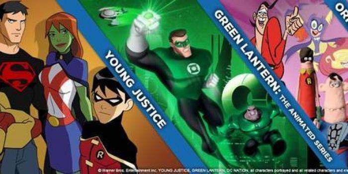 R.I.P Young Justice