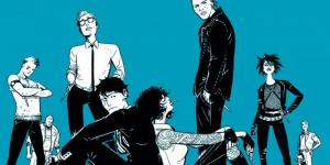 Deadly Class 1: Reagan Youth