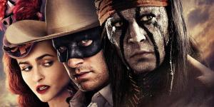 The Lone Ranger: Nový TV spot + Behind the Scenes