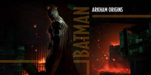 V Batman: Arkham Origins bude nov� hlas Batmana