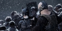 The Dark Knight Rises: nov� TV spoty