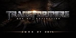 First Look: Optimus Prime v Age of Extinction