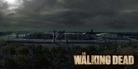 The Walking Dead: Za mřížemi