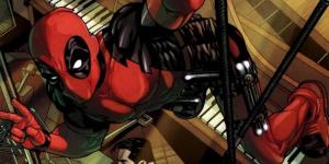 Deadpool a komiks