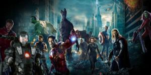 Guardians of the Galaxy a Avengers 3