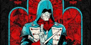 Tony Moore a Rob Zombie udělali prequel k Assassins Creed: Unity