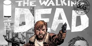 Preview: The Walking Dead #115