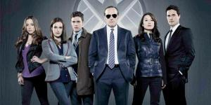 Clark Gregg o Marvels Agents of S.H.I.E.L.D.
