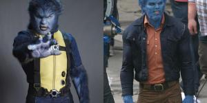 Fotky z natáčania X-Men: Days of Future Past