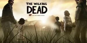 The Walking Dead Episode 1: A New Day nyní zdarma pro XBOX 360