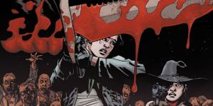 PREVIEW: The Walking Dead #112