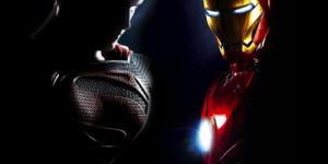 Man of Steel vs Iron Man