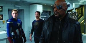 Samuel L. Jackson nebude v Captain America: Civil War