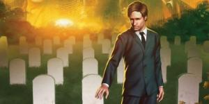 PREVIEW: The X-Files Season 10 #2