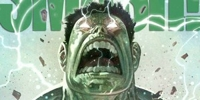 Marvel chystá nový komiksový trhák - The Incredible Hulk