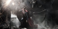 Man of Steel: V�e okolo nov�ho Supermana!