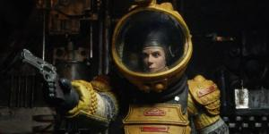 NECA Aliens Isolation - Amanda Ripley