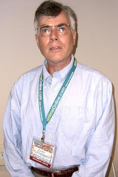 Alan Kupperberg