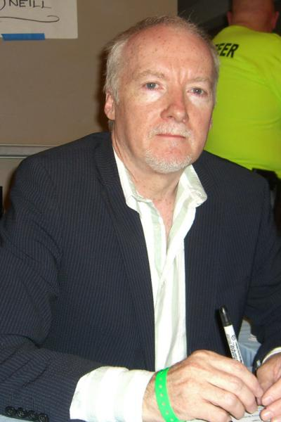 Kevin ONeill