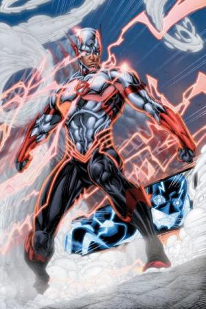 Flash - Wally West